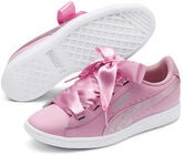 Puma Vikky Ribbon Satin Jr Tennarit, Pink