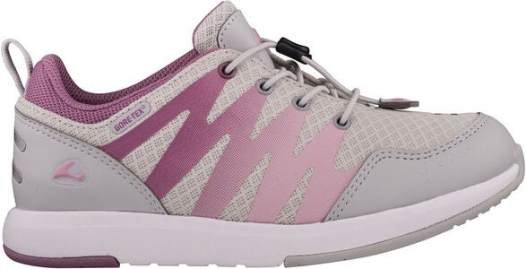Viking Bislett II GTX Lenkkarit, Light Grey/Violet