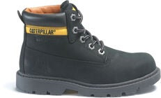 Caterpillar Colorado Fur WP Kengät, Black