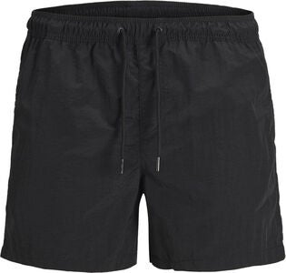 Jack & Jones Sunset Uimahousut, Black