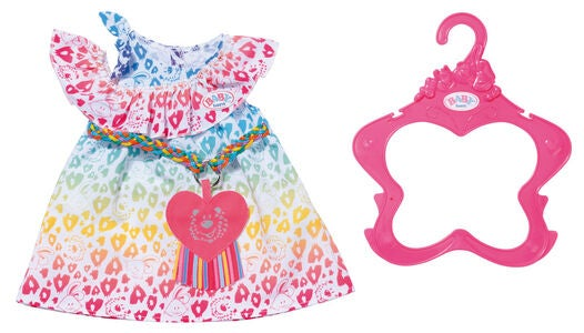 Baby Born Sister Samba Dress 43cm