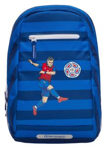 Beckmann Reppu 12L, Football
