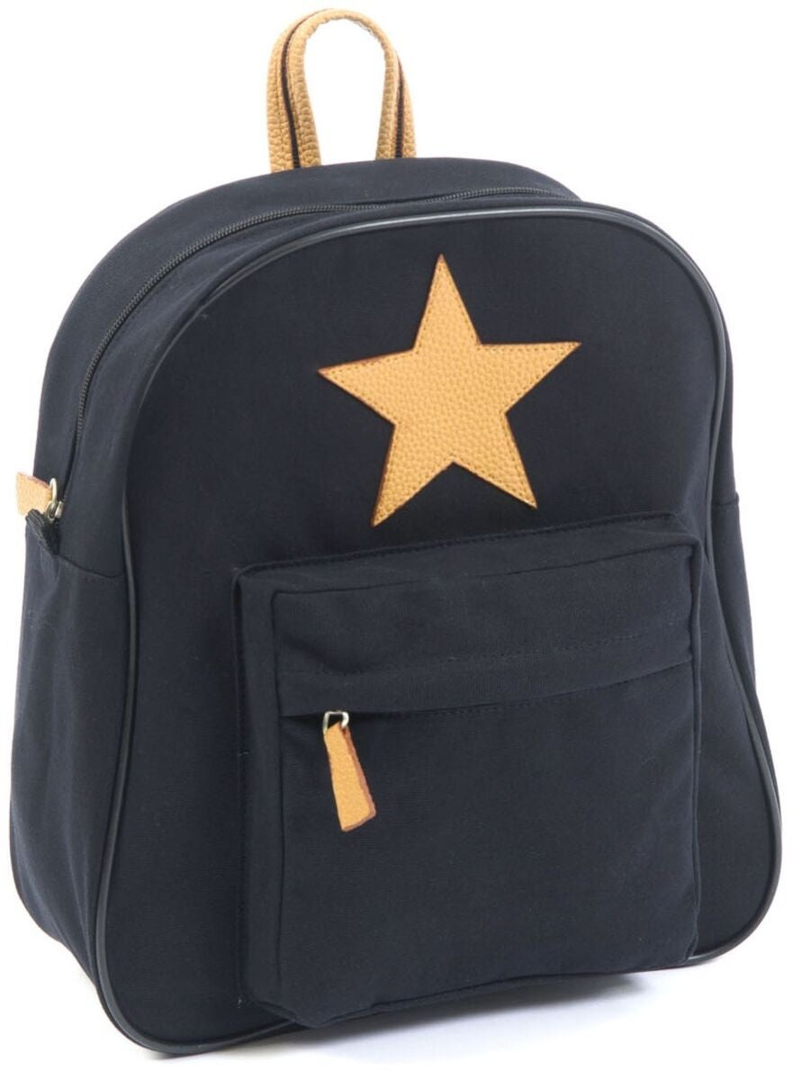 Smallstuff Star Reppu Iso, Black