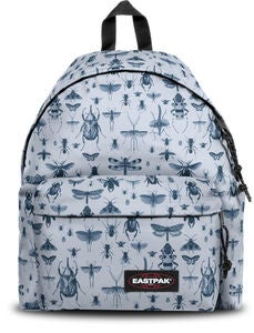 Eastpak Padded Pak'r Reppu, Bugged Light