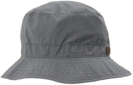 Melton Bucket UV-Hattu, Light Grey