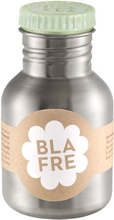 Blafre Teräspullo 300 ml, Light Green