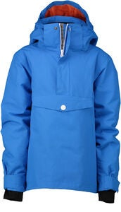 Wearcolour Top Anorak Talvitakki, Swedish Blue