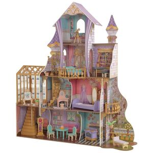 KidKraft Nukketalo Enchanted Greenhouse Castle