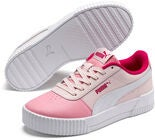 Puma Carina L Jr Tennarit, Pink