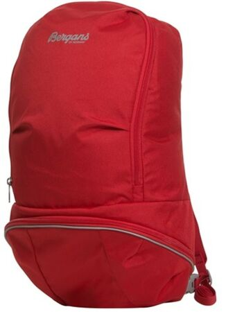Bergans Reppu 17L Plus, Red
