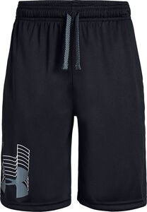 Under Armour Prototype Logo Shorts, Black