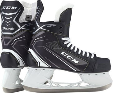 CCM SK9040 Player Tacks Youth Luistimet
