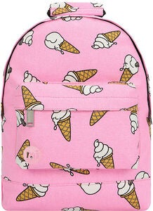 Mi-Pac Mini Ice Creams Reppu, Pink