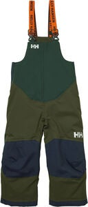 Helly Hansen Rider 2 Bib Toppahousut, Forest Night