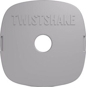 Twistshake Kylmäkallet 5-pack, Grey