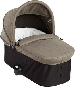 Baby Jogger Deluxe City Premier Vaunukoppa, Taupe