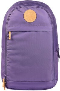 Beckmann Urban Reppu 30L, Dusty Purple