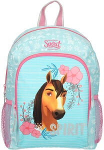 Spirit Riding Free Reppu 10L, Blue
