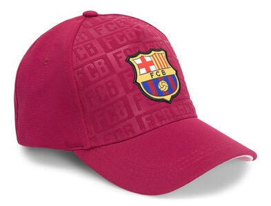 FC Barcelona Lippalakki Kids, Dark Bordeaux