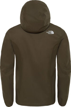 The North Face Resolve Reflective Takki, New Taupe Green