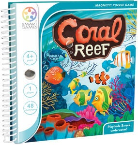 Smart Games Peli Coral Reef