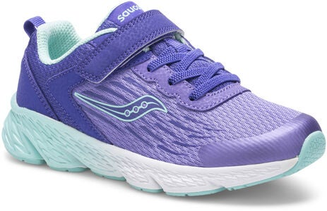 Saucony S-Wind A/C Lenkkarit, Purple