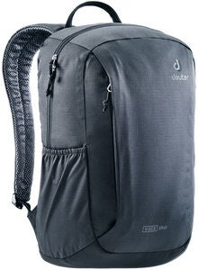 Deuter Vista Skip Reppu, Black