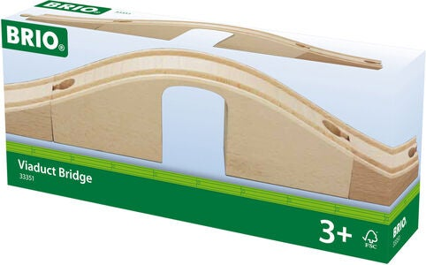 BRIO World 33351 Silta