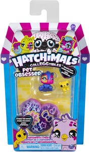 Hatchimals Colleggtibles Hahmot HatchiPets S7