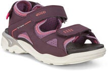 ECCO Biom Raft Sandaalit, Mauve/Grape