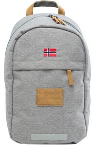 Pure Norway Polar Reppu 10,5L, Harmaa