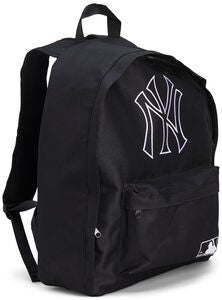 New York Yankees Reppu, Musta