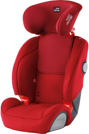 osta britax r mer evolva 123 sl sict turvaistuin flame red jollyroom. Black Bedroom Furniture Sets. Home Design Ideas