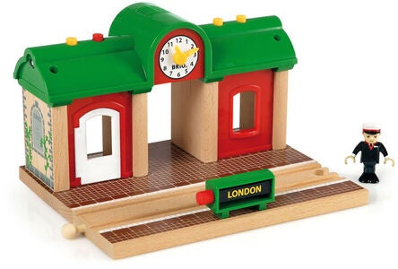 BRIO World 33578 Ääniasema