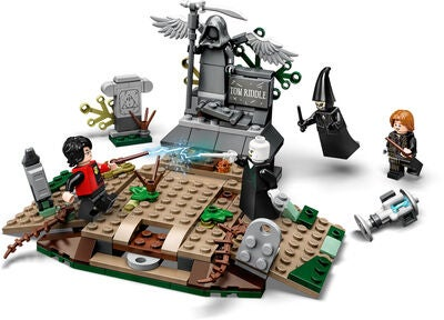 LEGO Harry Potter 75965 Voldemortin nousu