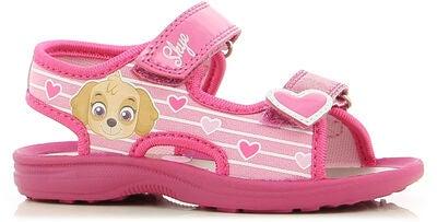 Osta Ryhmä Hau Sandaalit, Pink | Jollyroom