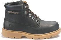 Caterpillar Colorado Zip Kengät, Black