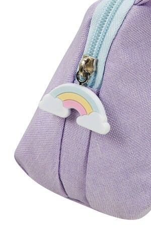 Samsonite Unicorn Lilly Toilettilaukku, Violetti