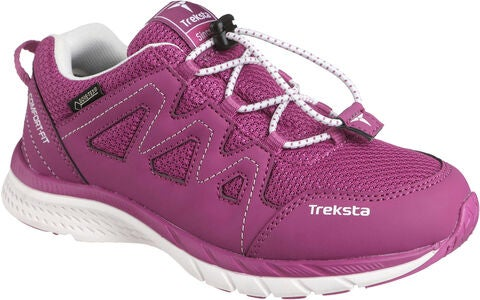 Treksta Wave Low GTX Kengät, Pink