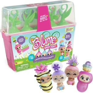 Blume Baby Pop Figuurit S1