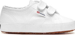 Superga 2750 Cotbumpstrapj Tennarit, White