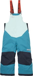 Helly Hansen Rider 2 Bib Toppahousut, Blue Wave