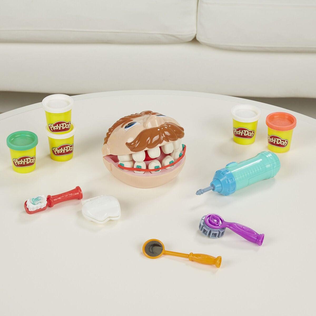 Osta Play-Doh Doctor Drill 'N Fill | Jollyroom