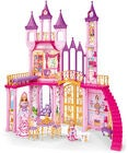 Steffi Love Dream Castle Prinsessalinna