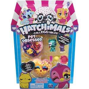 Hatchimals Colleggtibles Hahmot Pet Lover S7