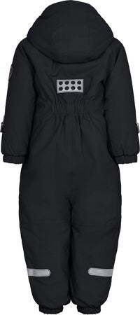 Lego Wear Junin Toppahaalari, Black