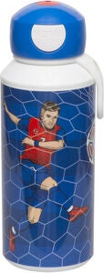 Beckmann Juomapullo 0,4L, Football