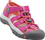 KEEN Newport H2 Toddlers Sandaalit, Very Berry/Fusion Coral