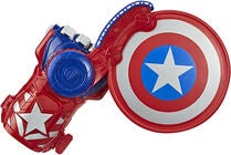 Marvel Avengers Power Moves Captain America