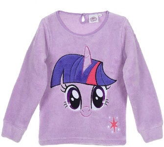 My Little Pony Paita, Violetti